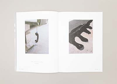 Anthony Hooper Graphic Design - Inventory Magazine - Issue 08: Spring-Summer '13