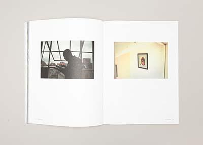 Anthony Hooper Graphic Design - Inventory Magazine - Issue 08: Spring-Summer '13